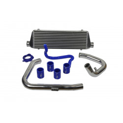 Intercooler Audi A4 1.8T 98-01