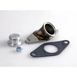 BOV Forester XT 2.5L Adapter System