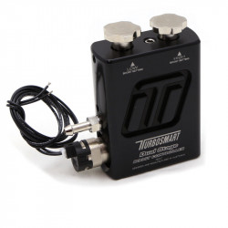 Dual Stage boost controller - Black