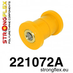 221072A: Front wishbone front bush 30mm SPORT