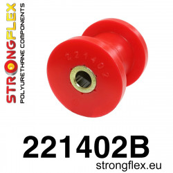 221402B: Front wishbone front bush