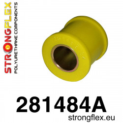 281484A: Panhard rod bushing diff mount 26mm SPORT