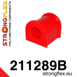 211289B: Front anti roll bush