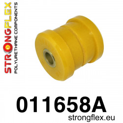 011658A: Rear lower inner swing arm bush SPORT