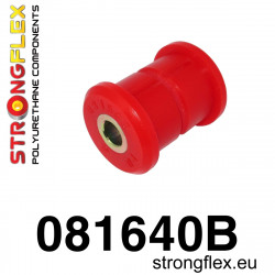 081640B: Front lower inner arm bush SPORT