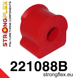 221088B: Front anti roll bar bush