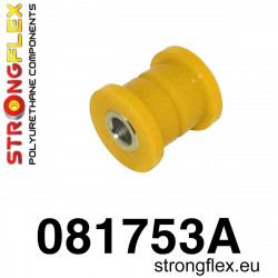 081753A: Rear toe adjuster inner bush SPORT