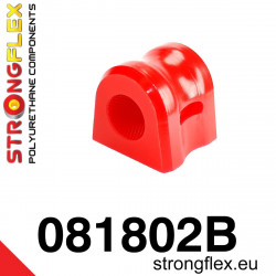 081802B: Front anti roll bar bush