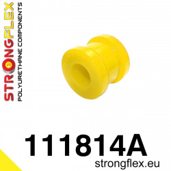 111814A: Front anti roll bar - inner bush SPORT