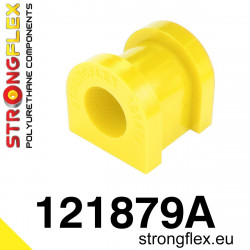 121879A: Front anti roll bar bush SPORT
