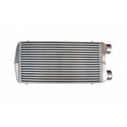 Intercooler 600x300x76mm jednostronny