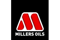 Olej Millers oils - Motorsport, Premium, Energy Efficient, Trident