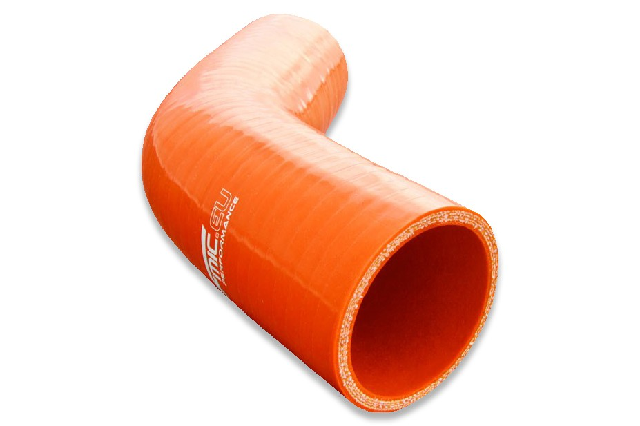 Silicone hose bend straight elbow 23/' 45/' 67/' 90/' 135/' 180/' hump water air pipe